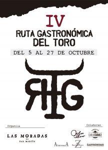 IV Ruta Gastronómica del Toro