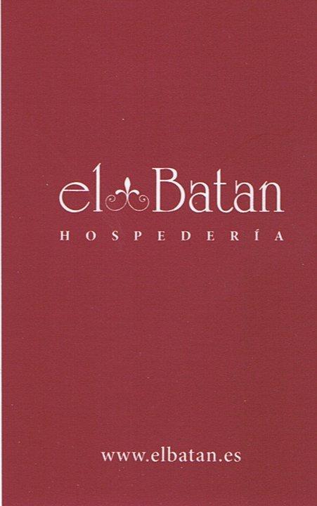 El Batán logo