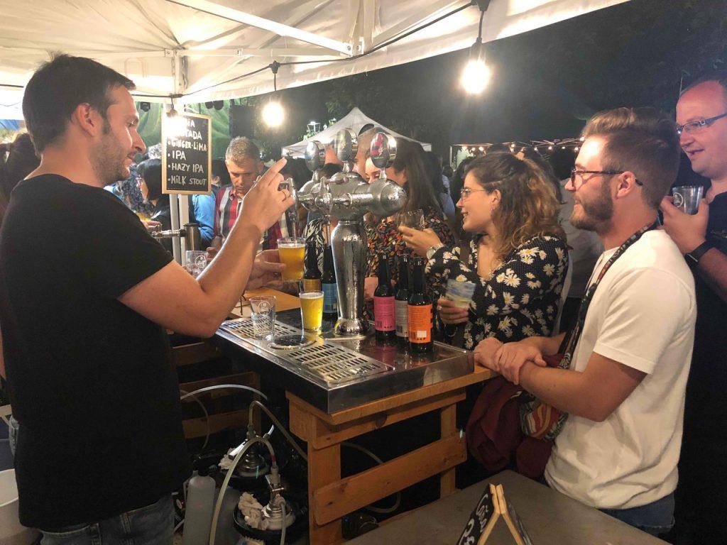 Feria Cerveza Salas bajas 1
