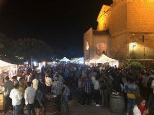 Feria Cerveza Salas bajas 2