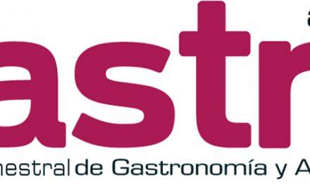 Gastro Aragón de diciembre/enero ya está en los kioscos