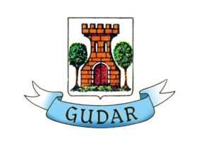 Gudar logo