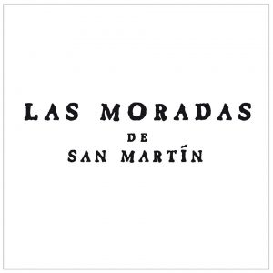 Las Moradas de san Martín logo