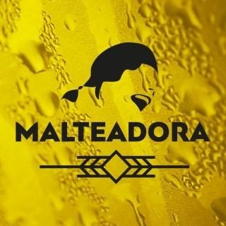Malteadora logo