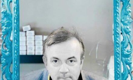 Adiós a Panoja, José Luis Cortés