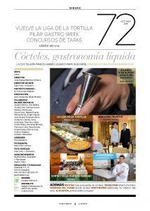 Sumario GASTRO ARAGON 72