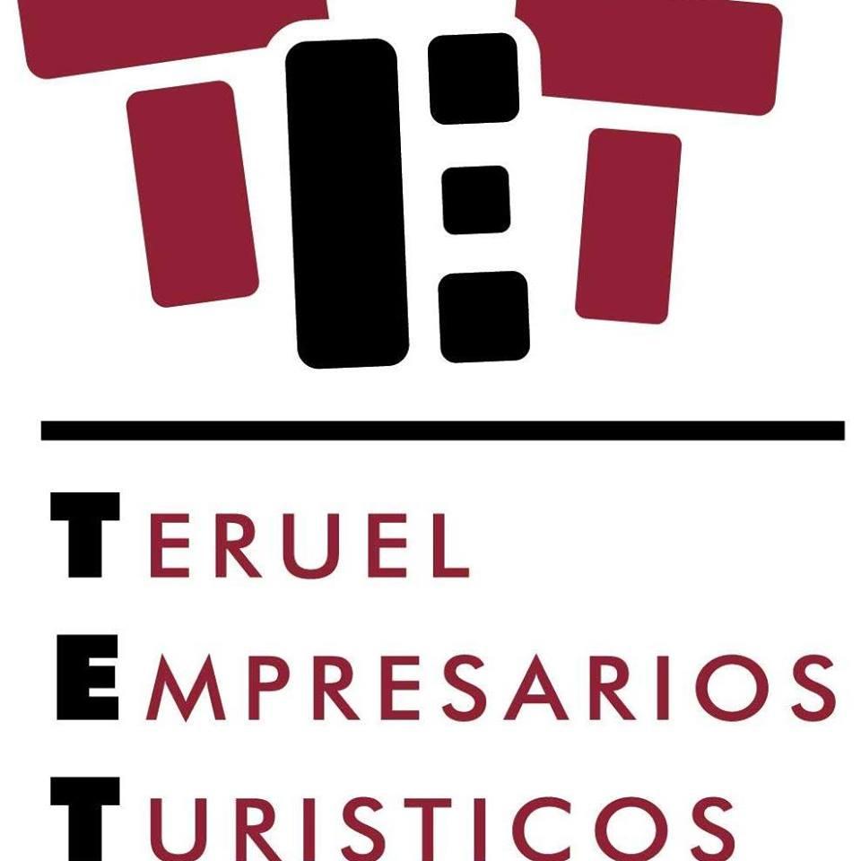 Teruel empresarios turísticos logo