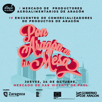 Banner Zaragoza Mercado 21 sept Igastro