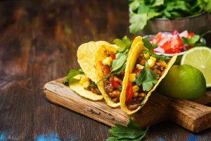Curso de cocina mexicana