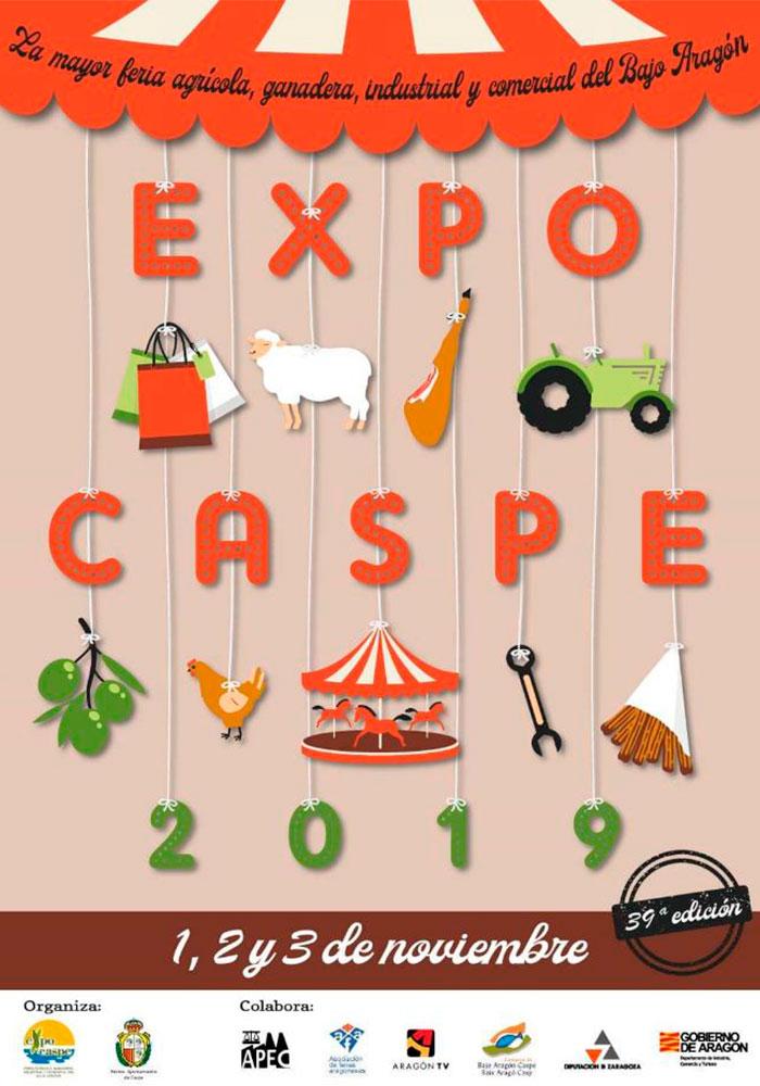 Expocaspe 2019