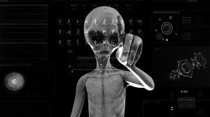 extraterrestres BN