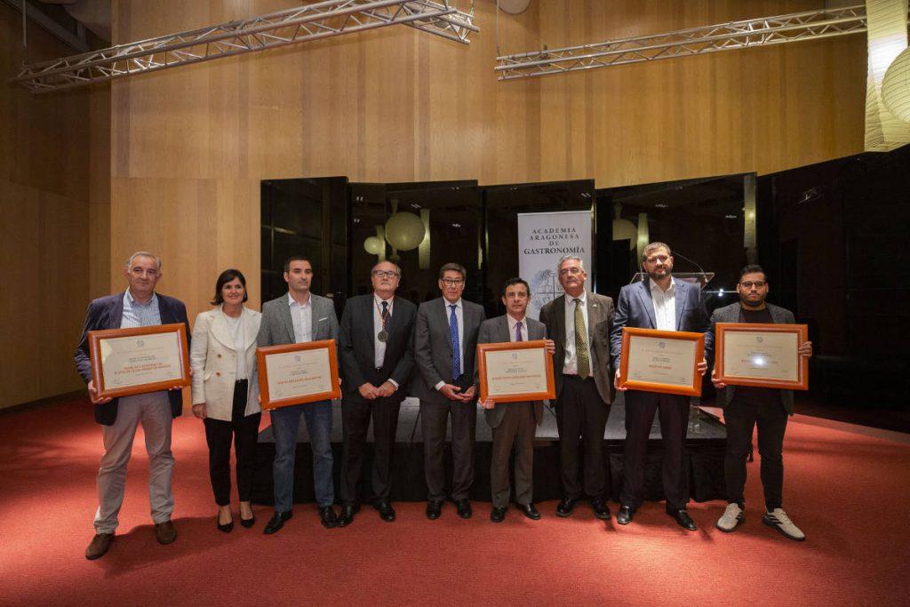 premios Academia 2019 Chus