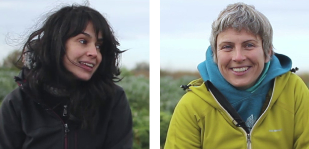 Proyecto Biela y Tierra - Ciclo de conferencias de Aprovechamiento Alimentario