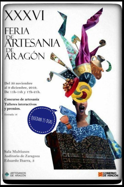 Feria de Artesanía Aragonesa