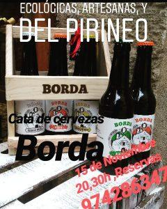 Borda Marzola 2019