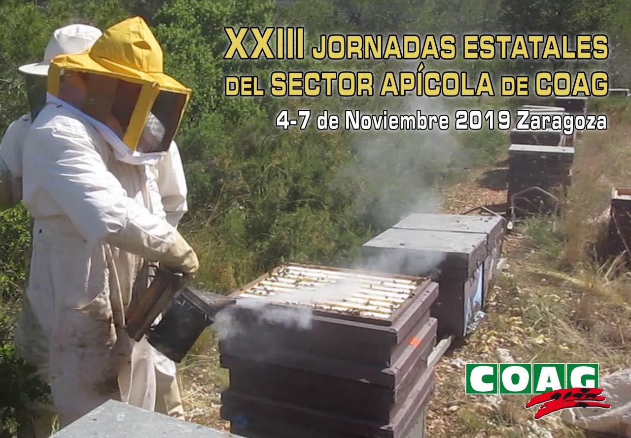 Jornadas estatales de apicultura