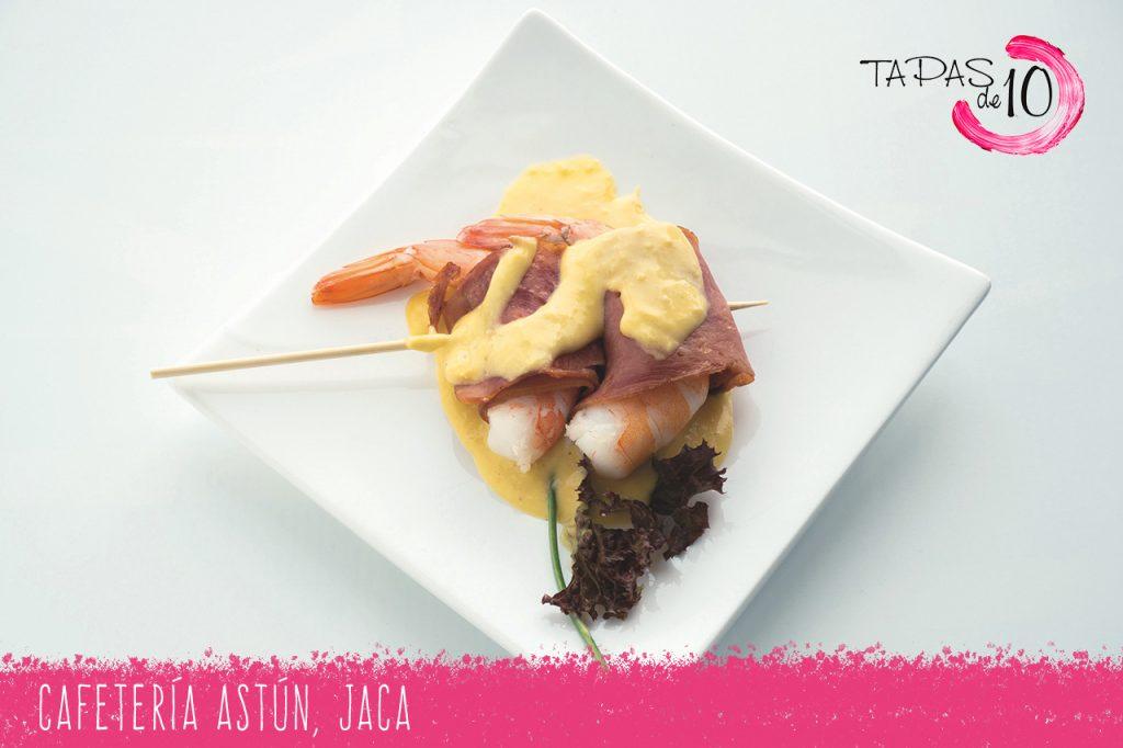 Cafeteria-Astun-Tapa 2019