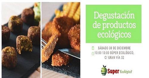 Degustacion ecologicos super