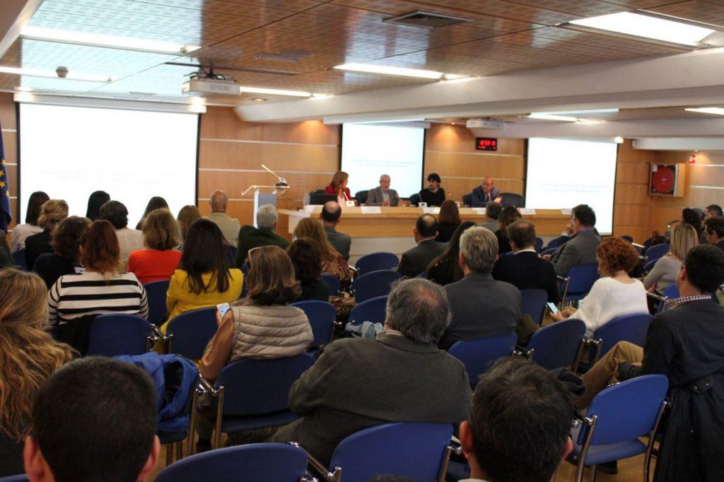 Mesa redonda en Título de Experto Universitario en Comunicación Agroalimentaria
