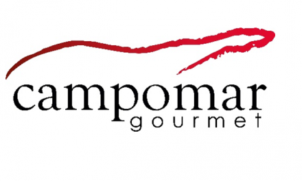 La armonía entre el jamón ibérico y el vino se dan cita en Campomar Selección Gourmet