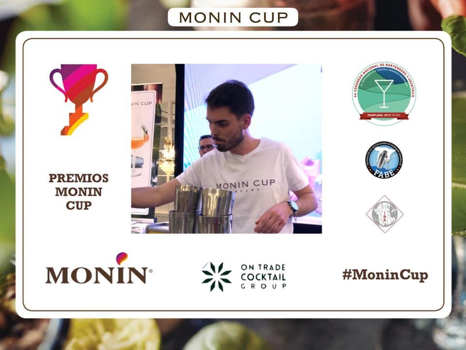 Martin Abad Monin Cup