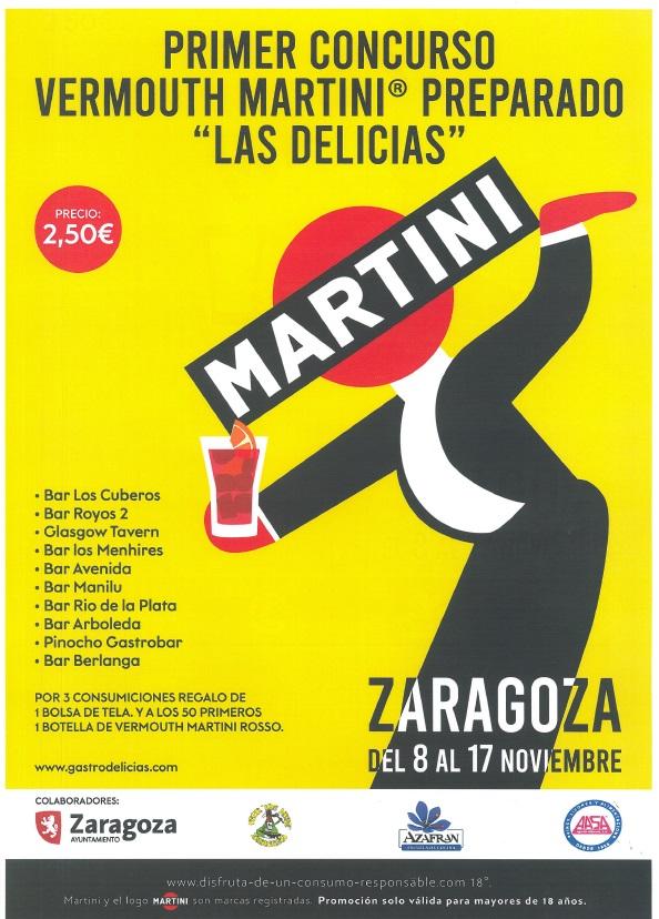 Martini Delicias 2109