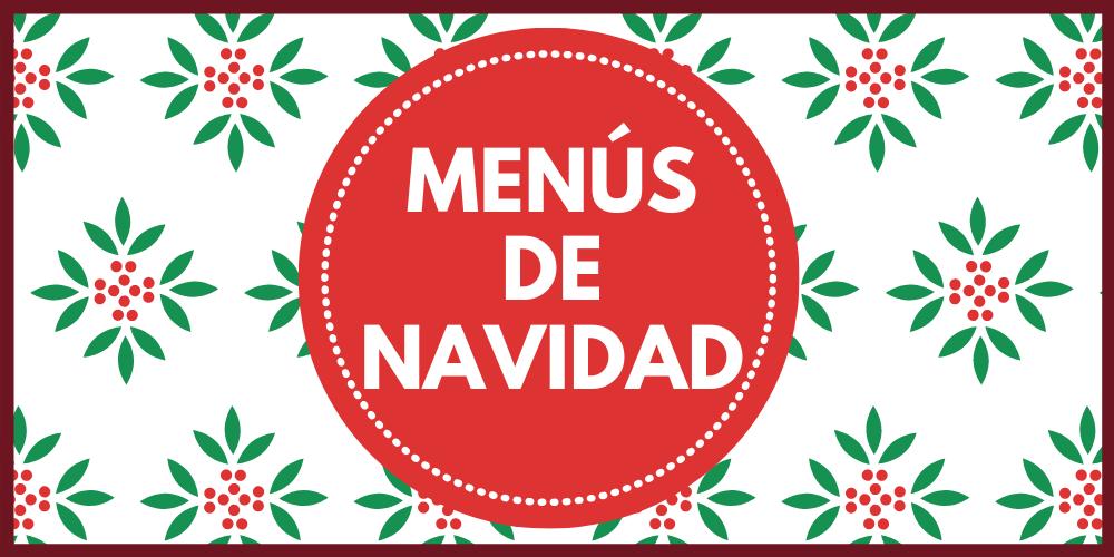 ´Menús de Navidad Zaragoza
