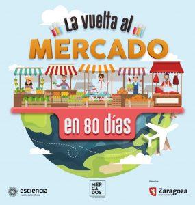 Vuelta Mercado niños 2019