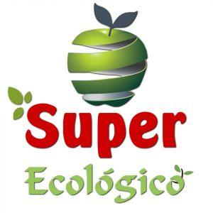 Super ecologico logo