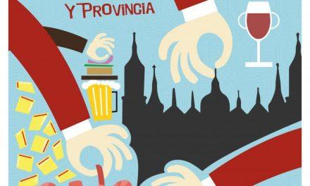 La Clandestina gana el XXV Concurso de Tapas de Zaragoza y provincia
