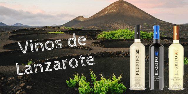 Cata de vinos de Lanzarote