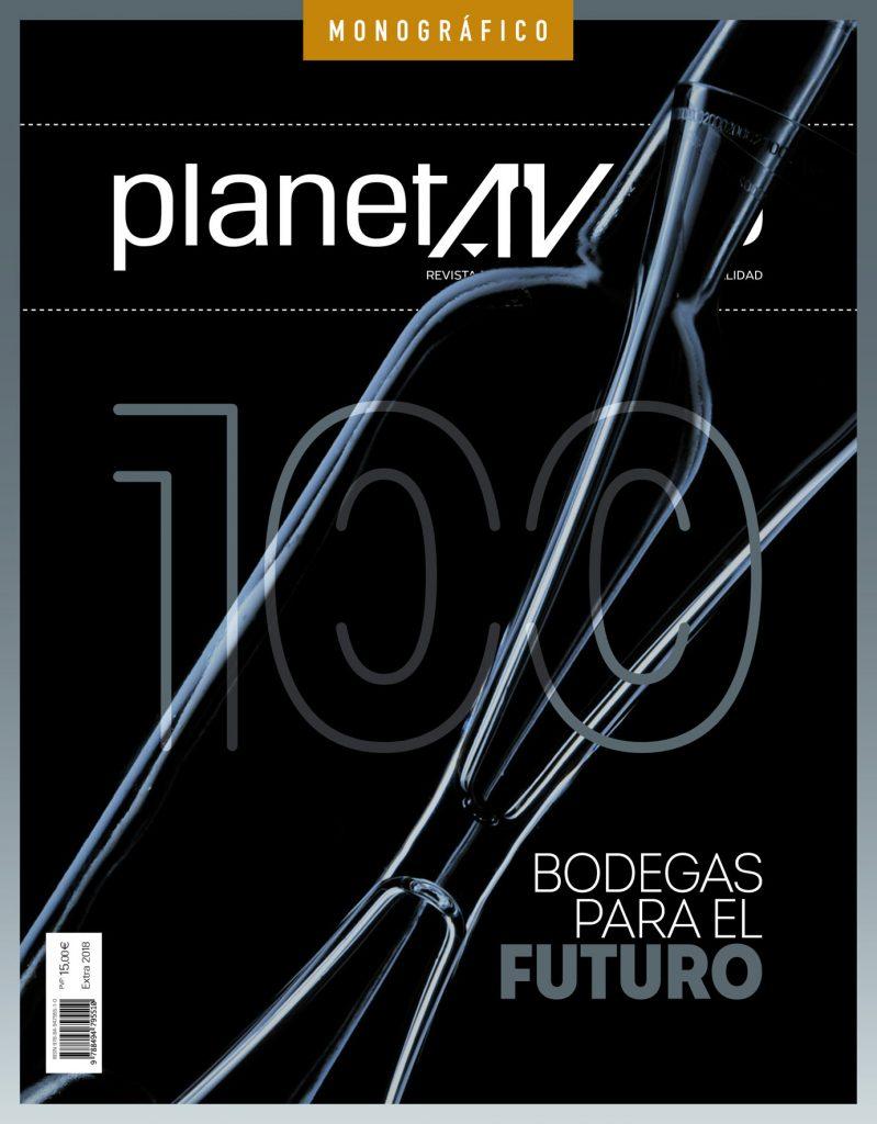 SP 100 bodegas para el futuro