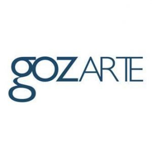 Gozarte logo