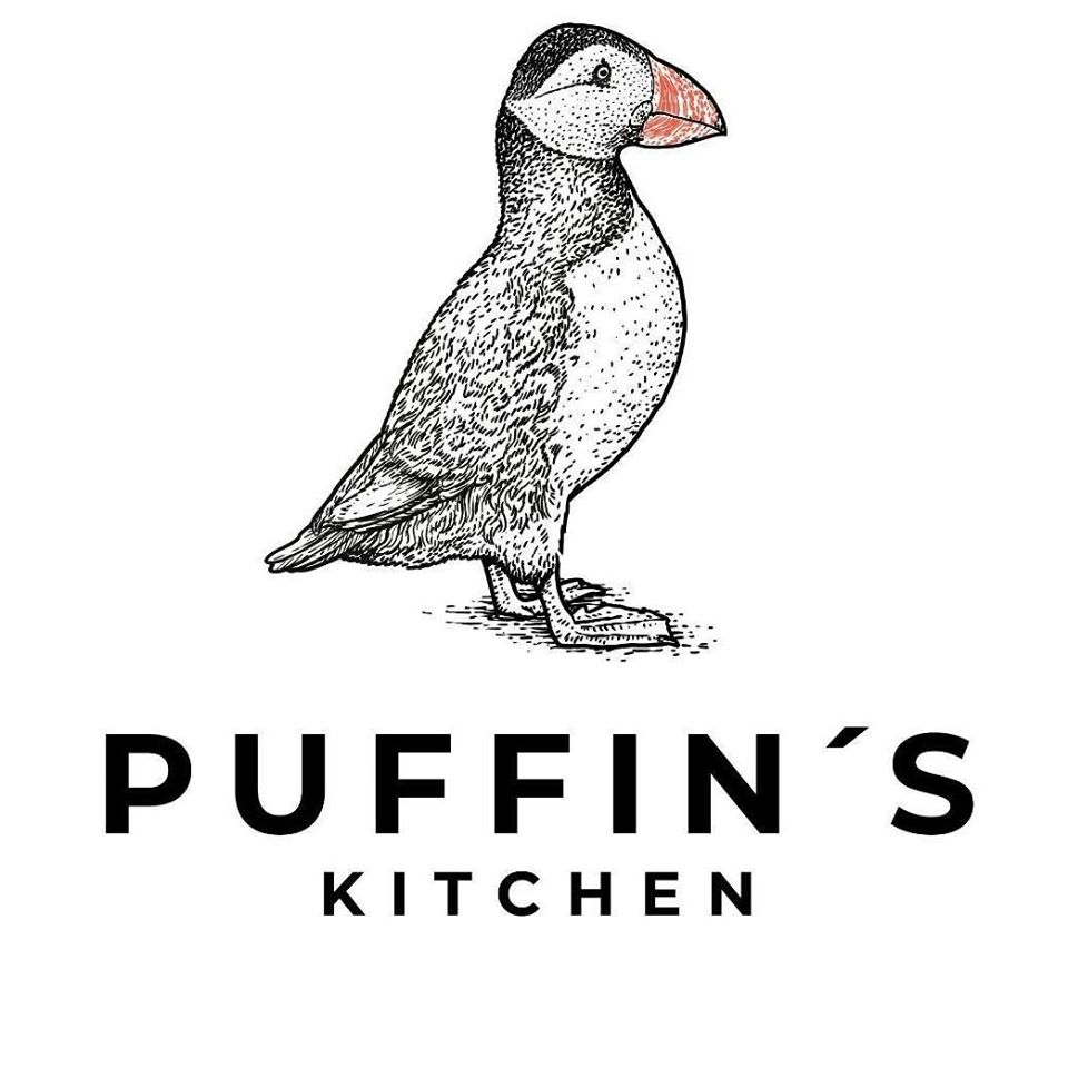 Puffin's kitchen