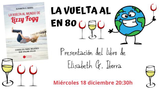 La vuelta al mundo en 80 vinos