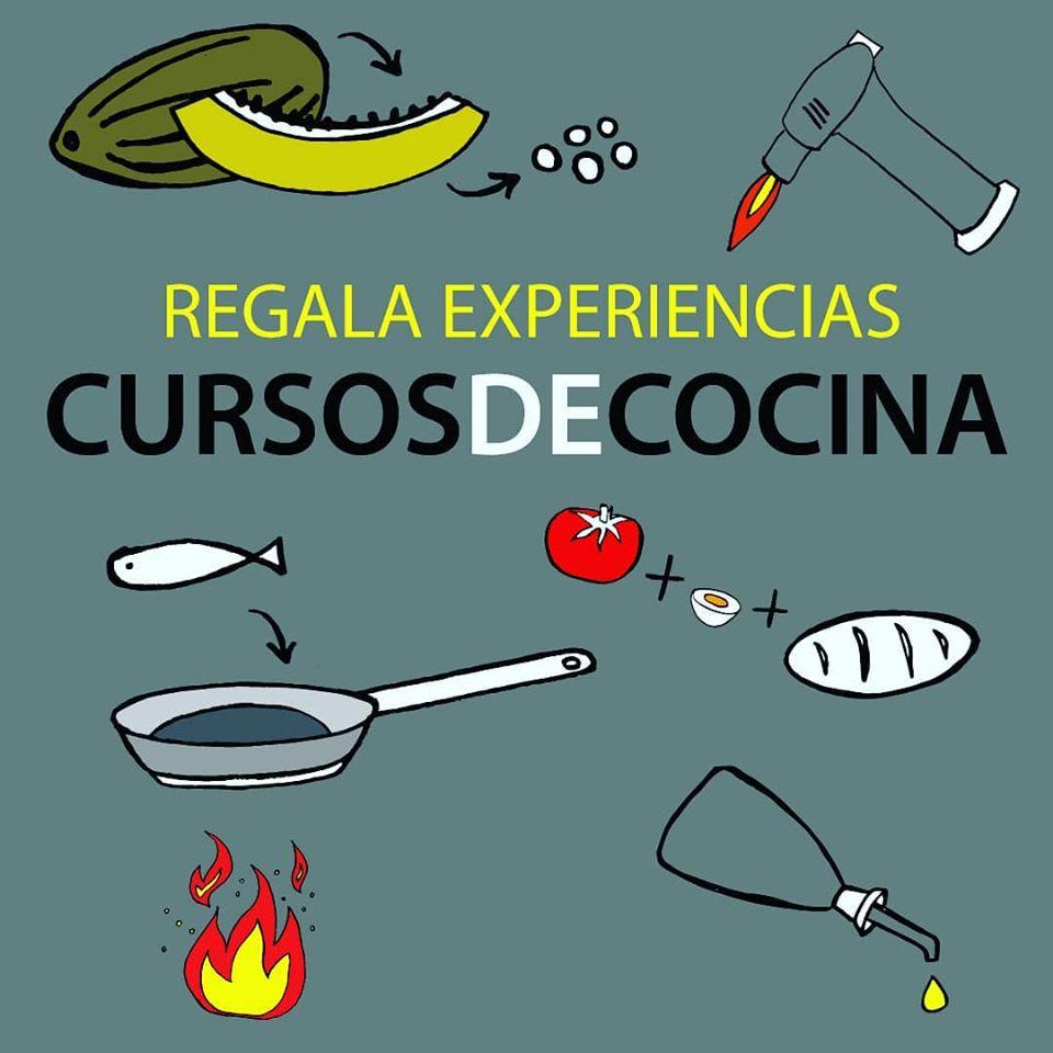 Cursos de cocina en Novodabo