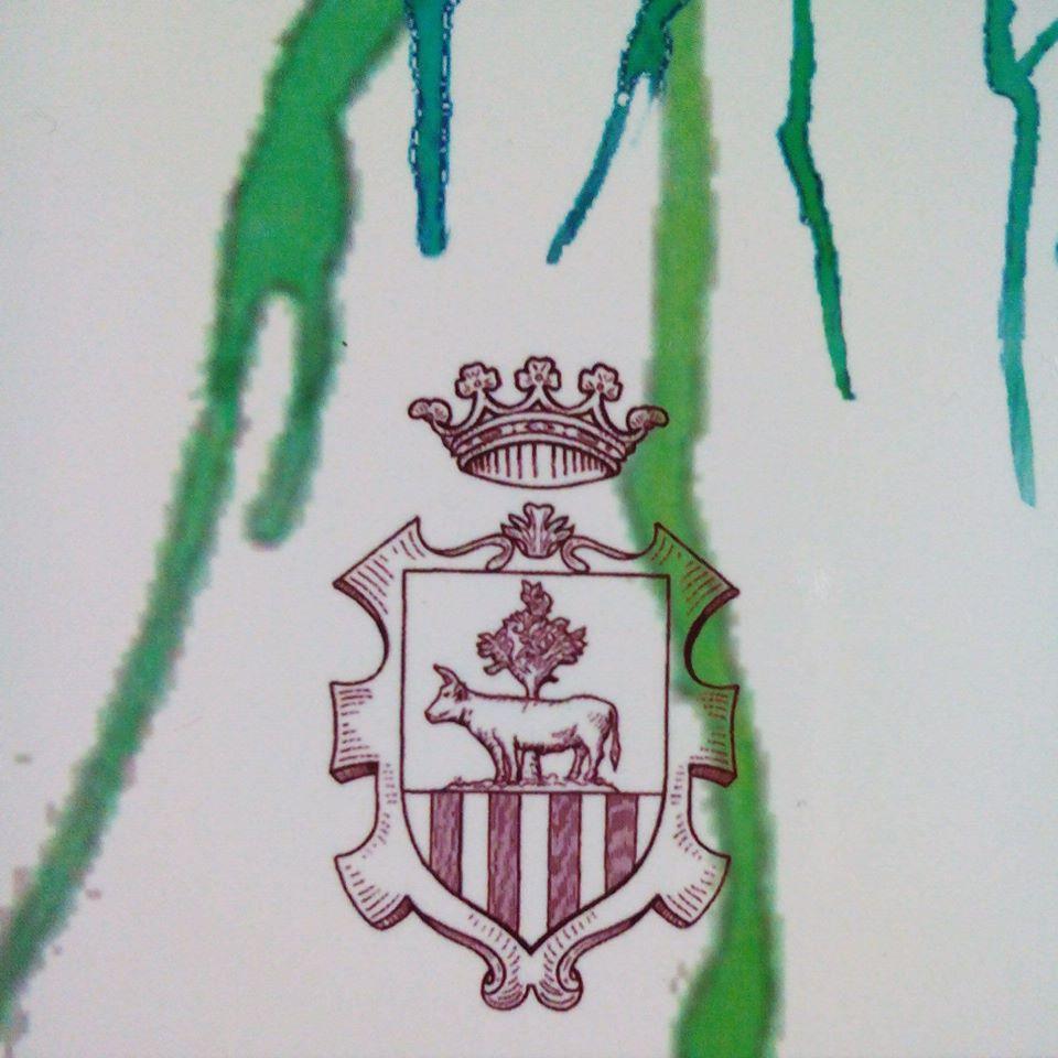 Ayuntamiento Sarrión logo