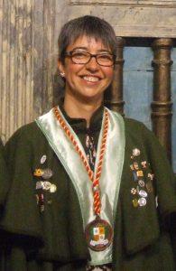 Borraja Cristina Mallor 2018