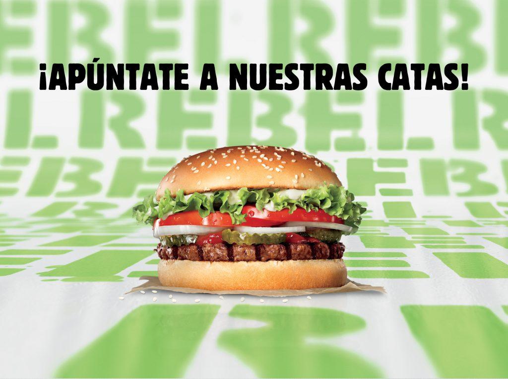 CATAS REBEL WHOPPER®