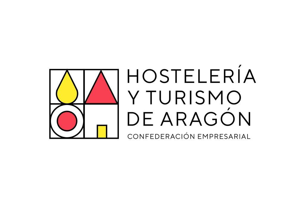 CEHTA Hostelería y Turismo de Aragón logo