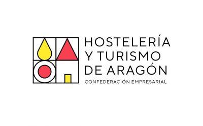 Fernando Martín designado como nuevo presidente de la Confederación de Empresarios de Hostelería y Turismo de Aragón
