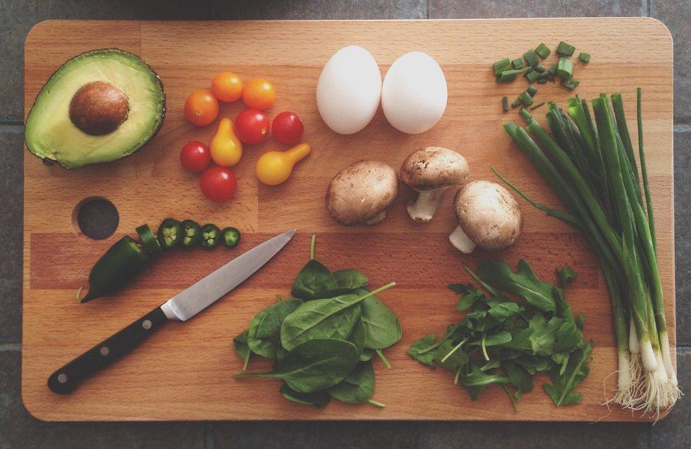 Curso de cocina Chile