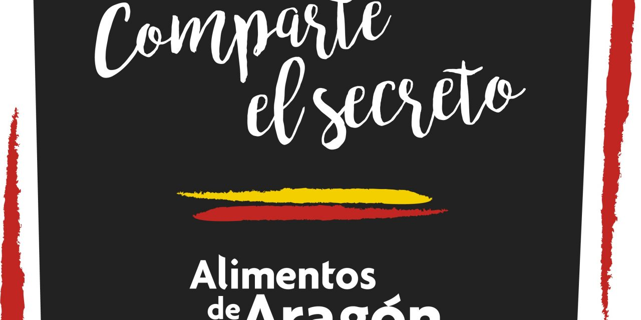El Gobierno de Aragón impulsa la promoción y transformación digital del sector agroalimentario