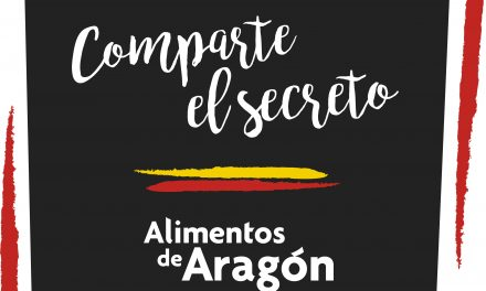 Aragón participará en Madrid Fusión 'compartiendo el secreto'