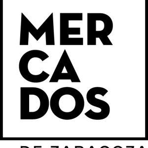 MERCADOS DE ZARAGOZA LOGO