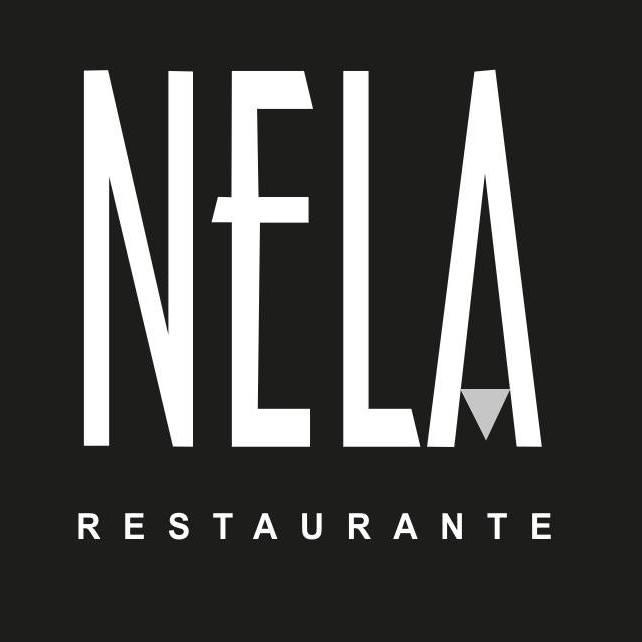 Nela restaurante logo