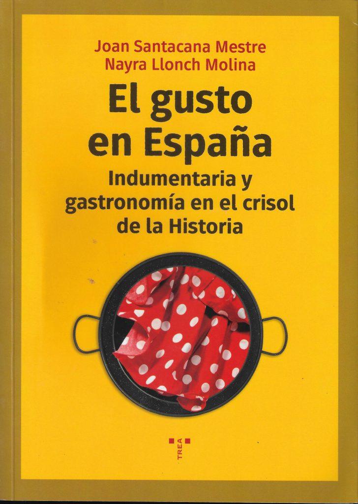SP- Gusto en España - copia