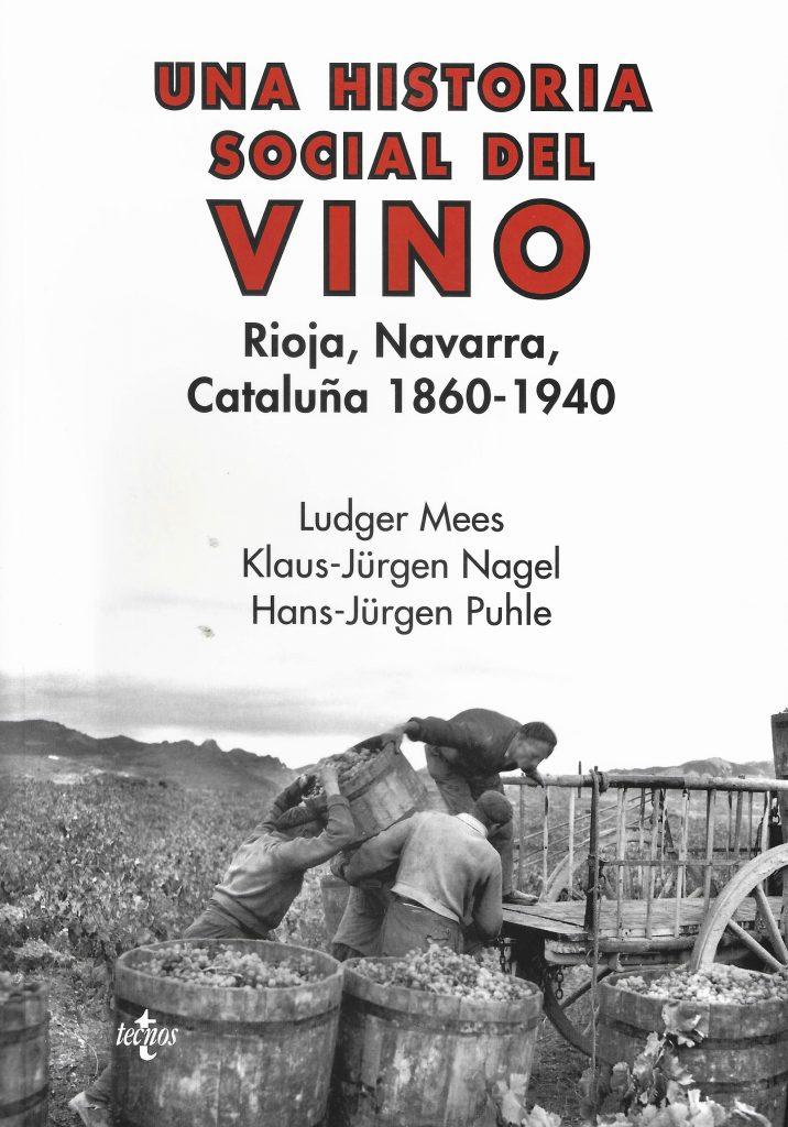 SP Historia social del vino