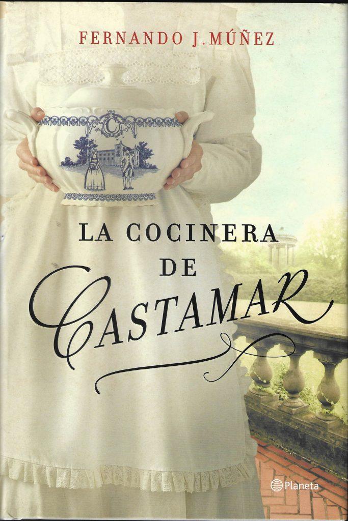 SP La cocinera de Castamar