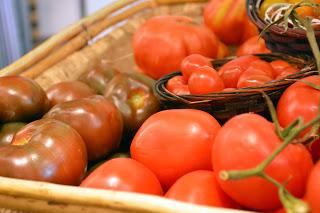 Tomates Parrilla Albarracín